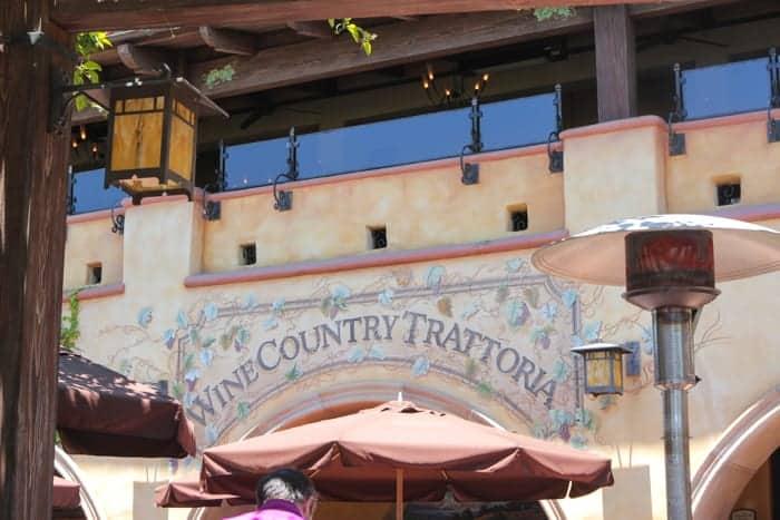 Beste eten in Disneyland