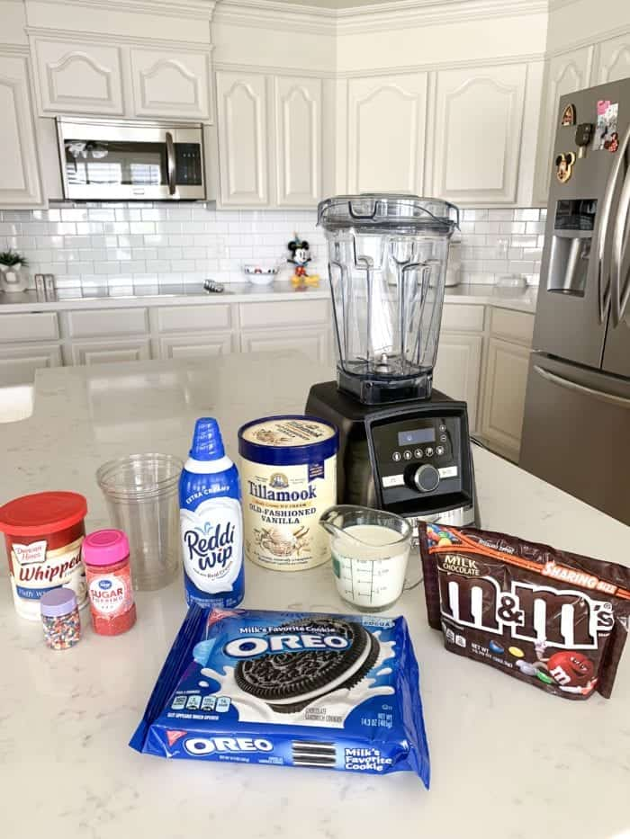 milkshake recipe