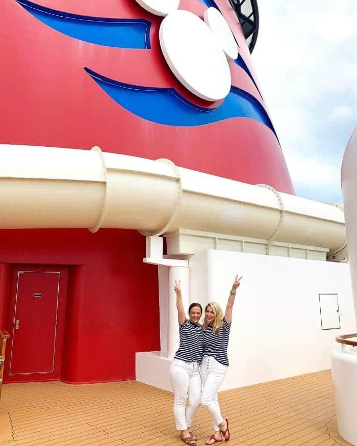 Disney Dream Cruise