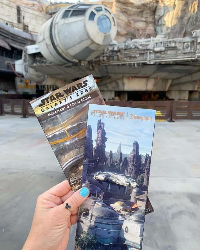 Star Wars Land