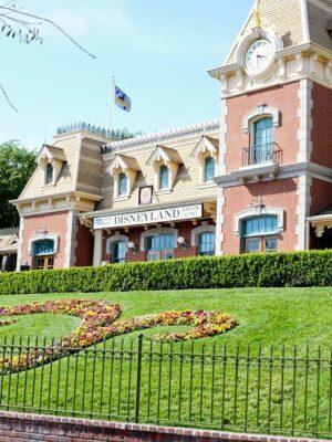 Disneyland Secret Menu