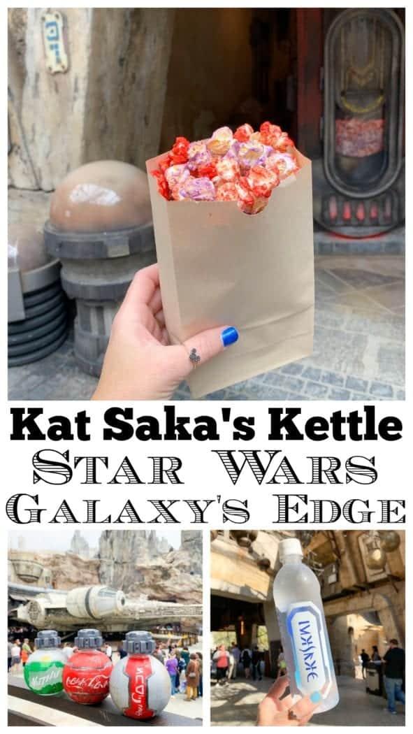 Kat Saka's Kettle