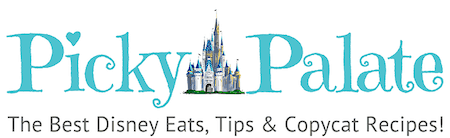 Picky Palate Disney Hungry