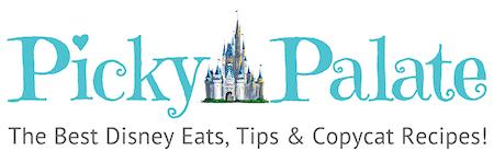 Picky Palate Disney Hungry