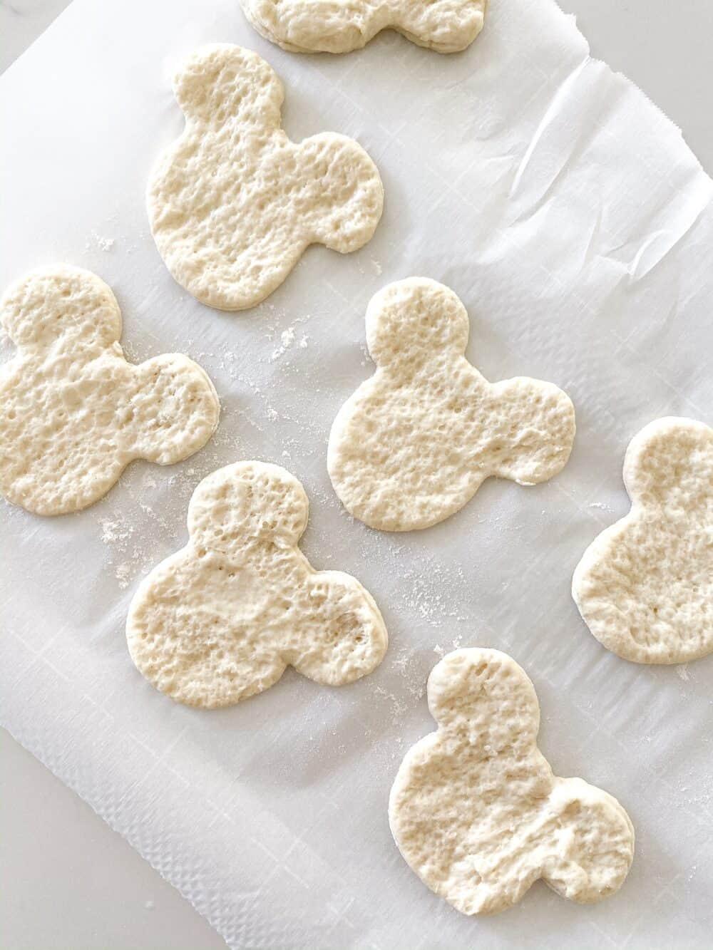beignets recipe easy