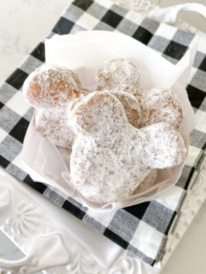 beignets recipe easy