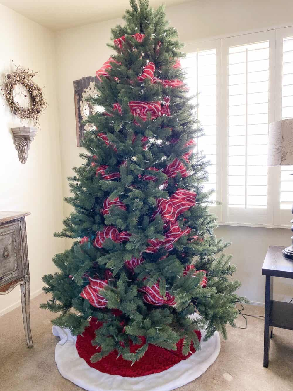 How To Decorate A Candy Christmas Tree Picky Palate