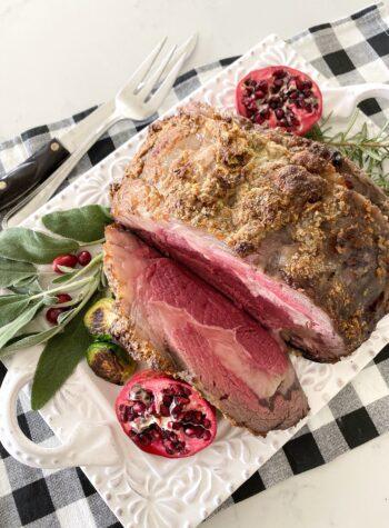 boneless prime rib recipe