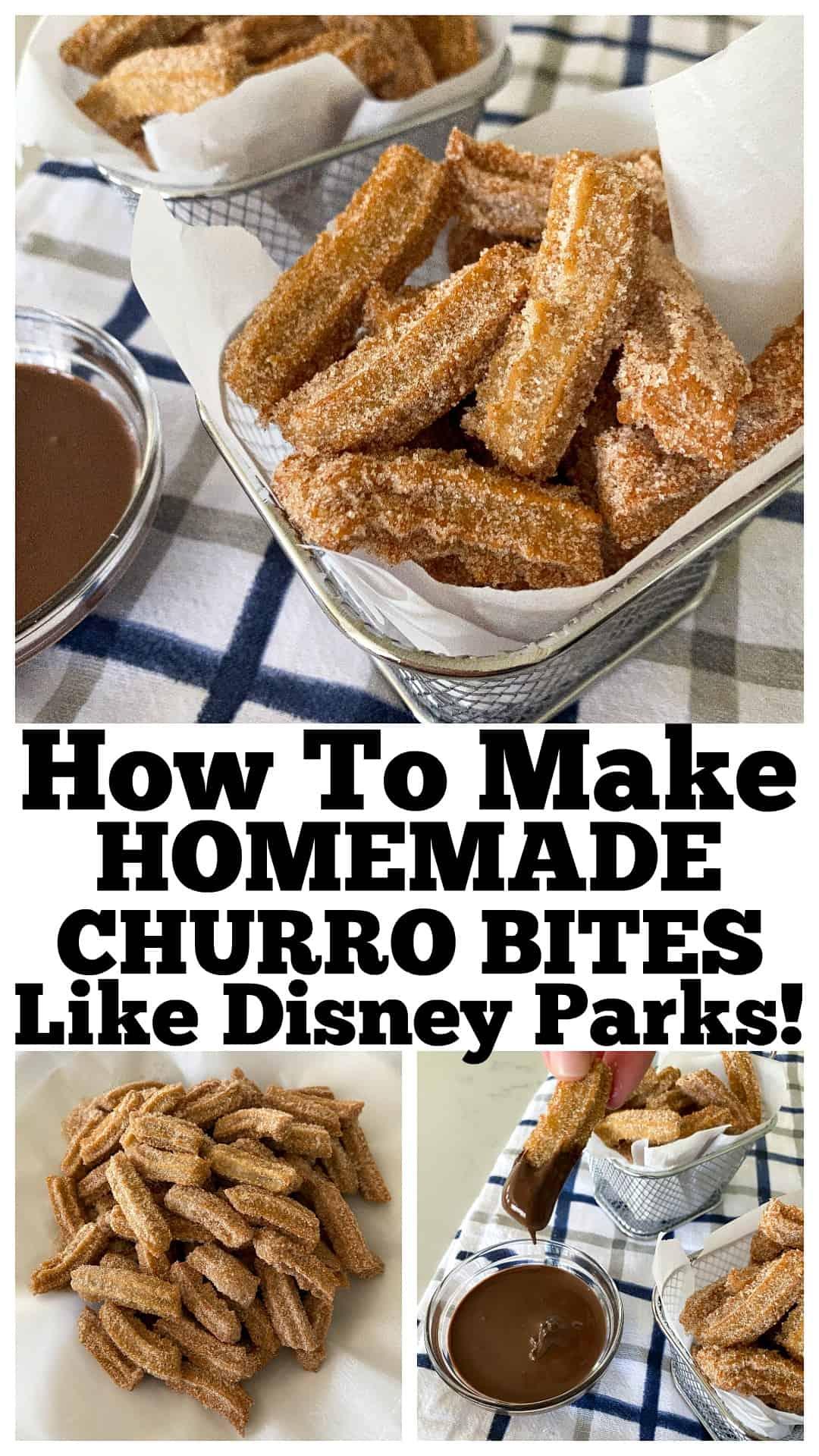 churros recipe