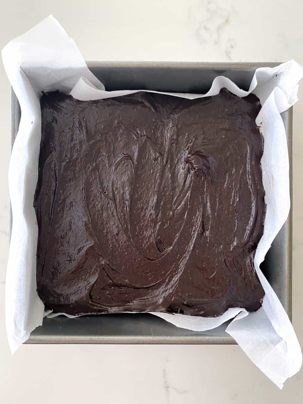 easy homemade brownies