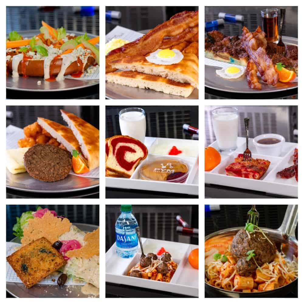 photo collage pym test kitchen